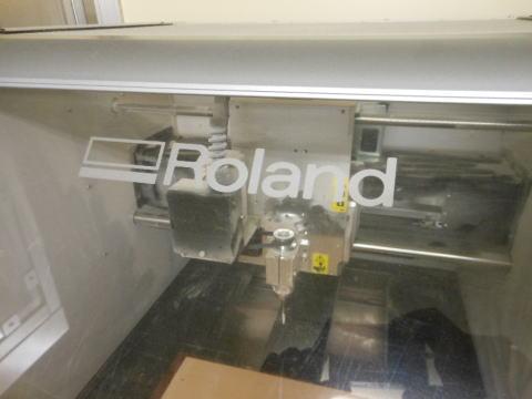 3Dプロッタ ROLAND MDX-40中古