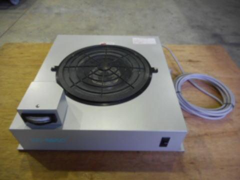HEPAフィルター 日本エアーテック EC-MAC 中古