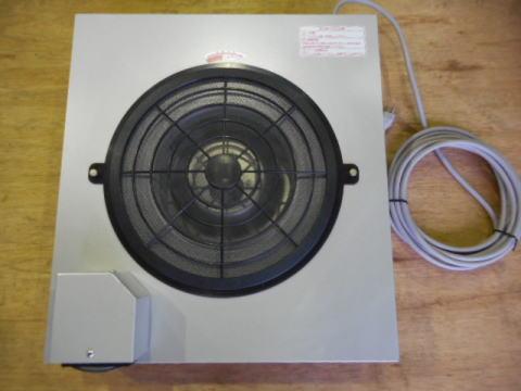 HEPAフィルター 日本エアーテック EC-MAC中古