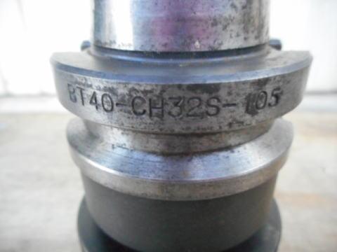 ツール  BT40-CH32S-105中古
