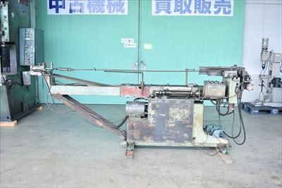 パイプベンダー 京葉ベンド鋼管 BN-11型 中古