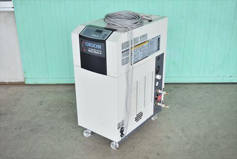 チラー オリオン RKE750A1-V-G2-SP 中古