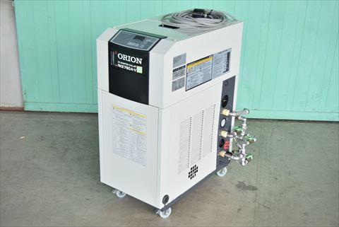 チラー オリオン RKE750A-V-G2-SP 中古