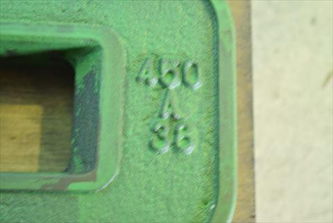 金型 アマダ 450A36中古