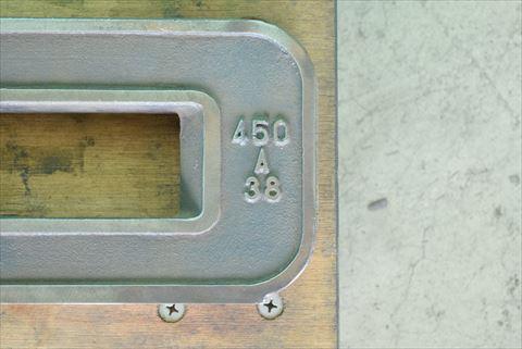 金型 アマダ 450A38中古