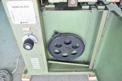 コンターマシン アンドソー TA-350中古