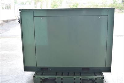 スクリューコンプレッサー 北越 SADL22V-1中古