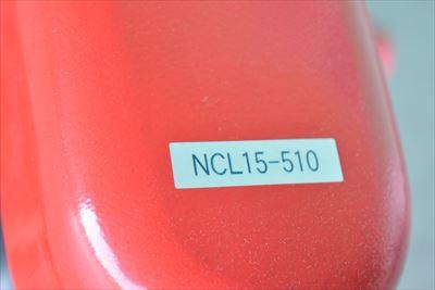 ハンドパレット コレック(KOLEC) NCL15-510中古