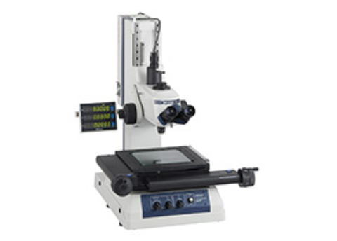 測定顕微鏡 ミツトヨ MF-B2017B 中古