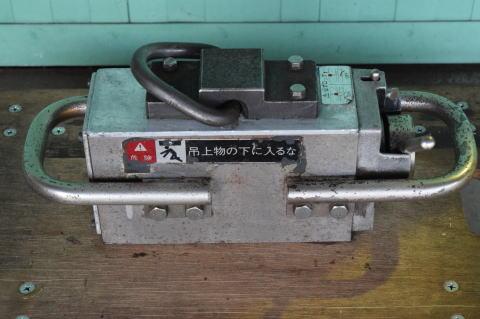 リフティングマグネット カネテック(カネツ-) LPF-20VA 中古