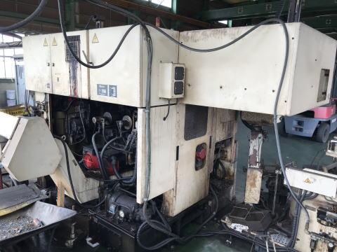 万能油圧ベンダー アマダ SPH-60中古