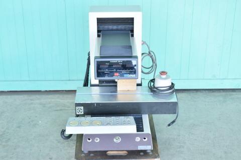 卓上フライス盤 Roland PNC-3000 中古
