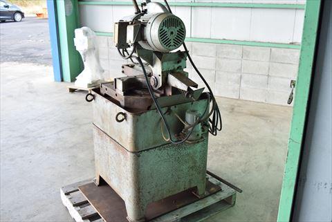 メタルソー 高速電機 KCM-370中古