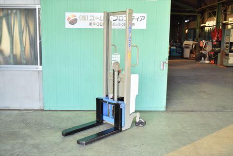 電動パワーリフター OPK(をくだ屋技研) PL-D650K 中古