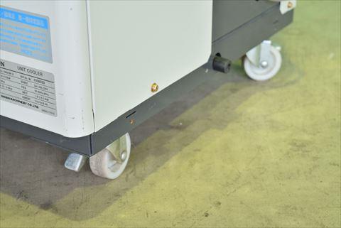 ユニットクーラー オリオン RKS-1500VW-D中古