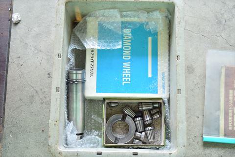ドリル研磨機 OSG XDG-12Ⅱ中古