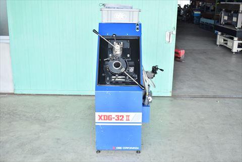 ドリル研磨機 OSG XDG-32Ⅱ 中古