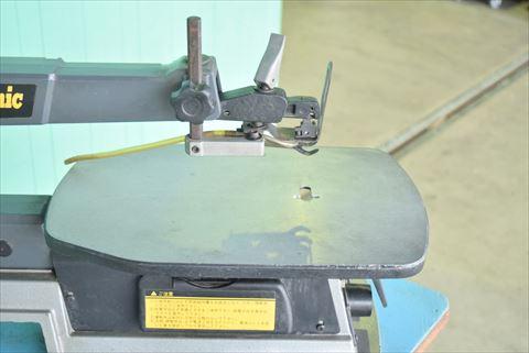 糸ノコ盤 パワーソニック VSS-3303中古