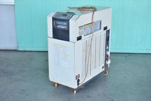 チラー オリオン RKE1500B1-V-G2 中古