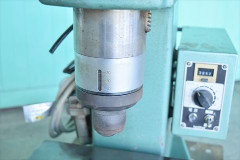 リベッティングマシン ブラザー工業 BR1-103中古