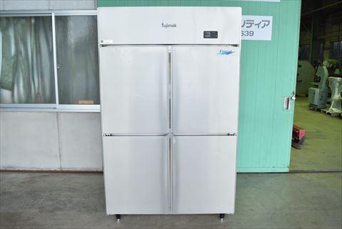 冷凍冷蔵庫 フジマック FR1265FKi 中古