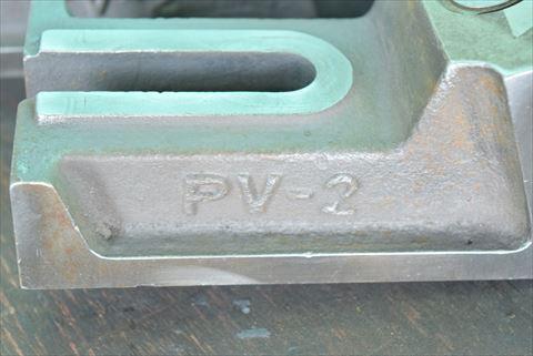 ソリッドバイス ナベヤ PV-2中古