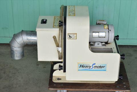 ミストコレクター 赤松電機製作所 HVS-40 中古