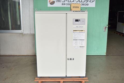 ユニットクーラー オリオン RKL-3750-D 中古