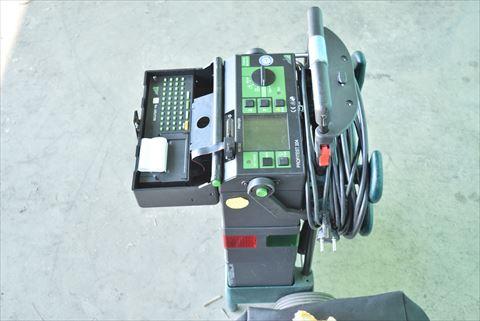テスター GMC-I Metra Machine中古