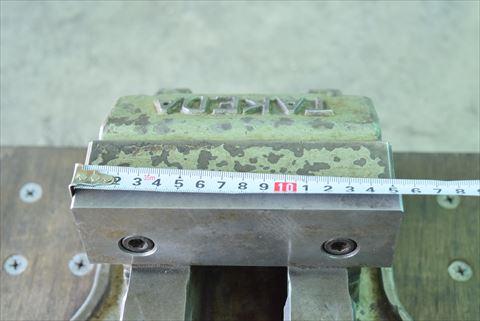 マシンバイス タケダ TK-150HVS中古