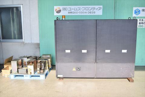 レーザー発振器 ファナック(Fanuc) C1000 中古