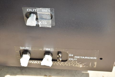 レーザー発振器 ファナック(Fanuc) C1000中古
