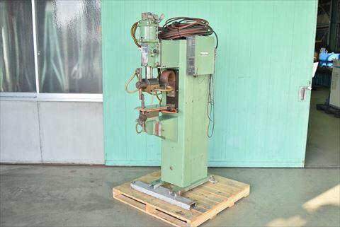 スポット溶接機 パナソニック YR-150 中古