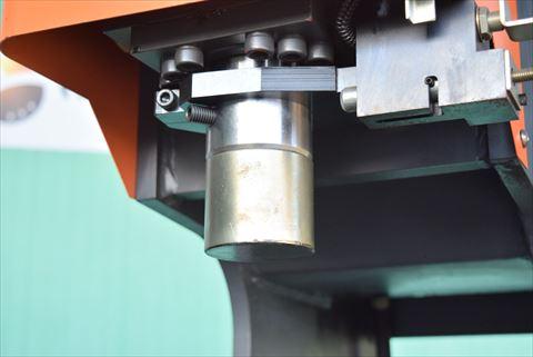 油圧プレス 富士機工 LSP1525-2中古