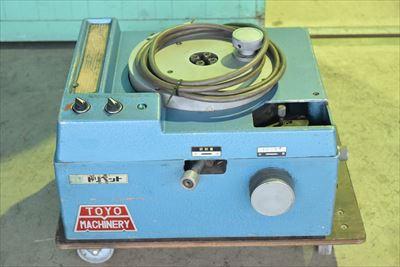 ドリル研磨機 東洋マシナリー M2型 中古
