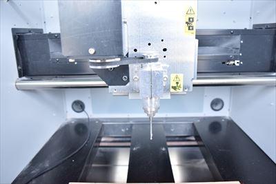 3Dプロッタ Roland(ローランド) MDX-40中古