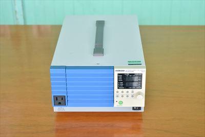 交流電源 菊水電子工業 PCR500M 中古