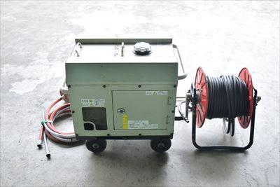 高圧洗浄機 アネスト岩田 WREP-1500D中古