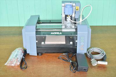 3Dプロッタ Roland(ローランド) MDX-15中古