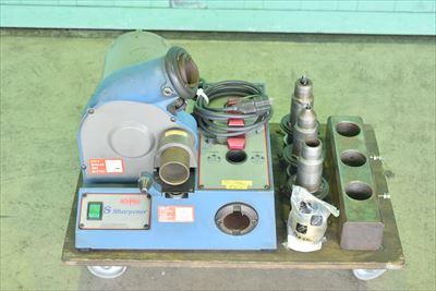 ドリル研磨機 OSG S-Sharpener 中古