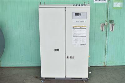 ユニットクーラー オリオン RKL-2200-D中古