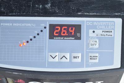 チラー オリオン RKE750A-V-G2中古